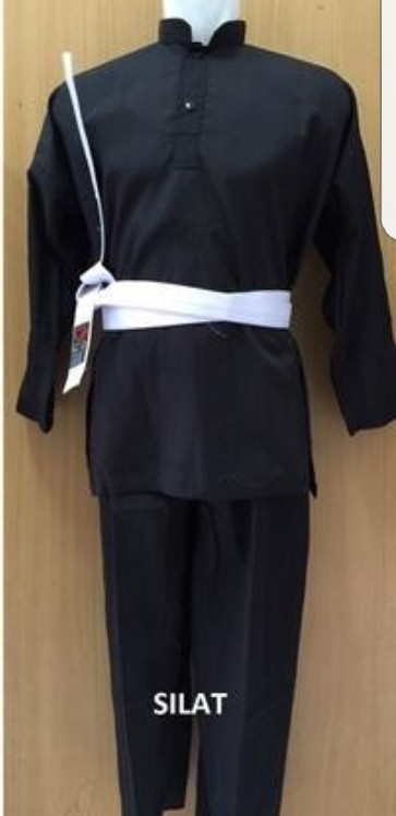 Foto Produk Baju Silat Dewasa dari Toko Duta Sport