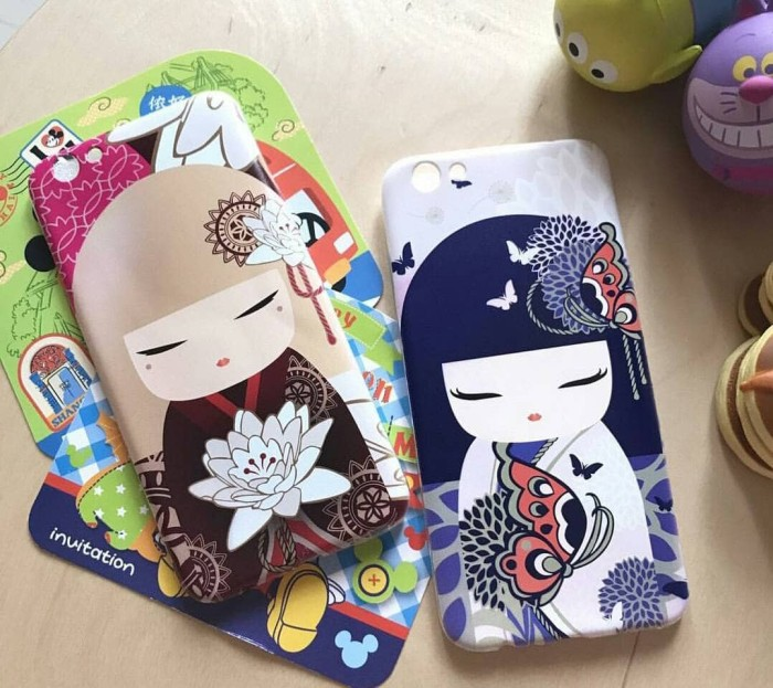harga Softcase kimmi doll-iphone 5se6s6+6s+77+ Tokopedia.com