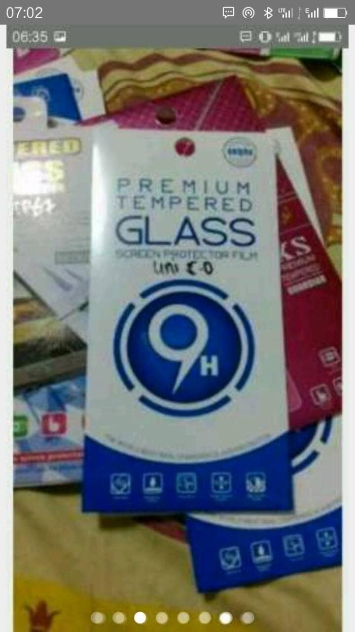 Jual Tempered Glass Advan I5e Dab Tokopedia