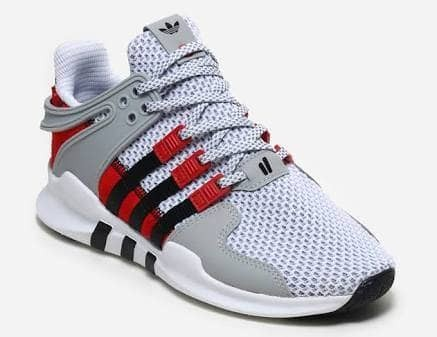 buy online 104ed 5aee1 Jual Adidas EQT Support ADV x OVERKILL - Kab. Bekasi - Bordeaux Store |  Tokopedia