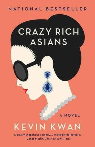 harga Kevin Kwan - Crazy Rich Asians Tokopedia.com