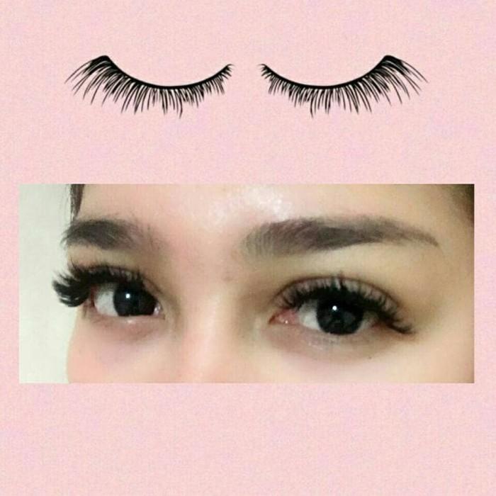 Bulu mata extension
