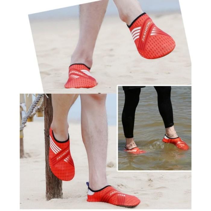 Sepatu pantai/diving socks/diving shoes/sepatu…