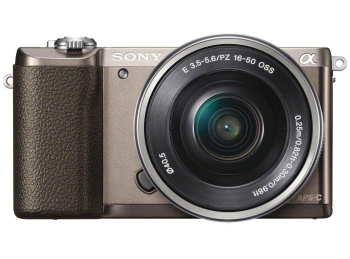 harga Sony alpha a5100 / sony a5100 kit 16-50 garansi resmi 1th 64gb Tokopedia.com