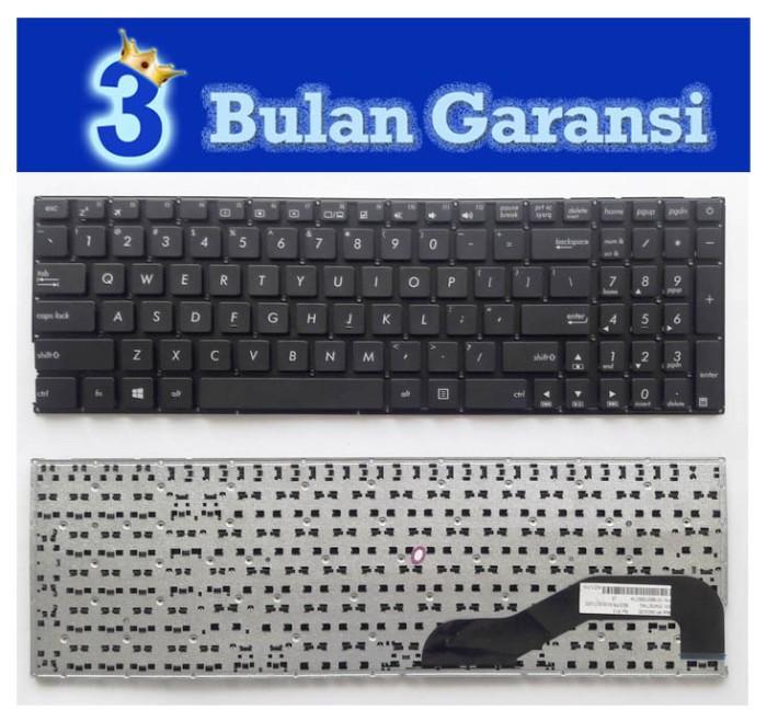 harga Keyboard laptop asus x540, x540l, x540la Tokopedia.com