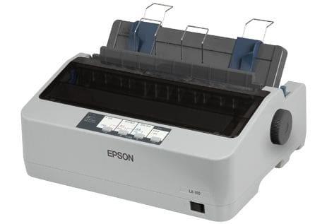 harga Printer kasir dot matrix epson lx-310 garansi resmi Tokopedia.com