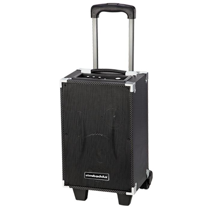 harga Speaker aktif simbadda cst 28 - includes usb,aux in amplifier system Tokopedia.com