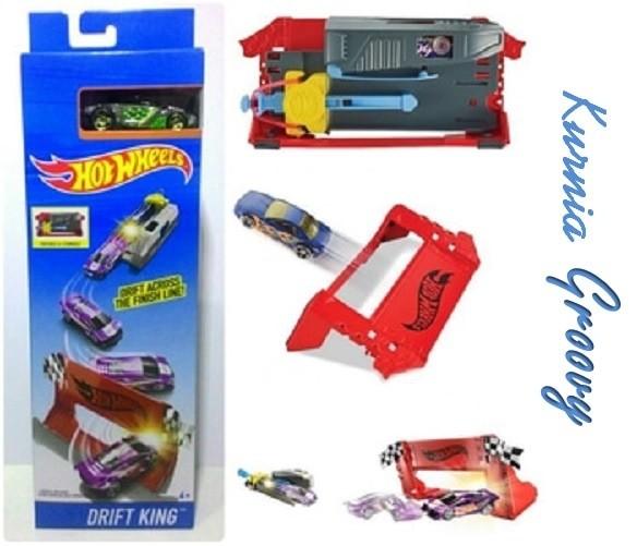 harga Mainan anak laki hot wheels track drift king ... murah Tokopedia.com