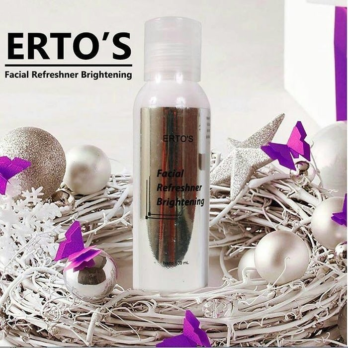 Foto Produk ERTOS FACIAL REFRESHNER TONER dari Skin Care Original