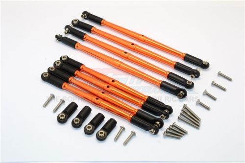 harga Traxxas e-revo brushless / summit / revo / revo 3.3 steering tie rod - Tokopedia.com