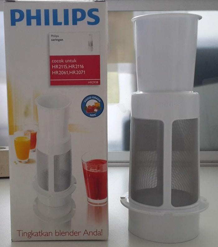 Philips hr 2938 n fruit filter hr2938 blender philips hr2115 hr2116
