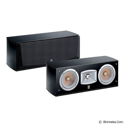 harga Yamaha ns-c444 2-way center channel speaker Tokopedia.com