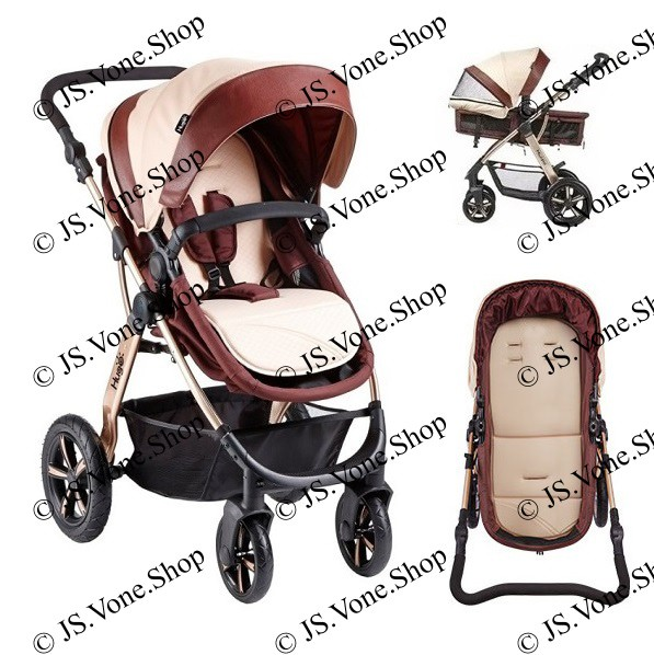 harga Kereta dorong bayi / baby stroller prima classic hugo Tokopedia.com