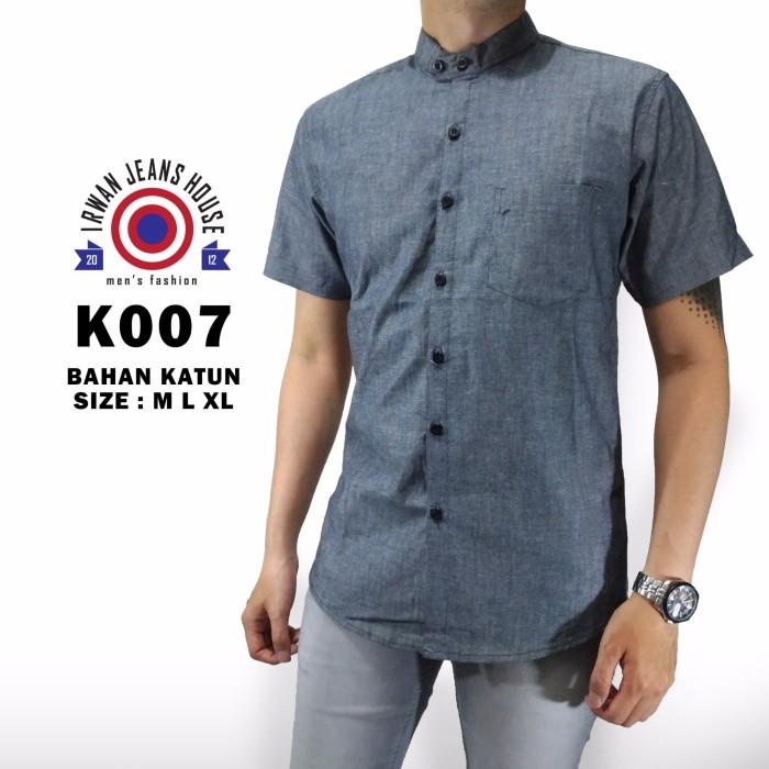 Kemeja Batik Slimfit Pria B8206 Kombinasi Muslim Koko Jeans Daftar Source · Kombinasi Muslim Koko Jeans