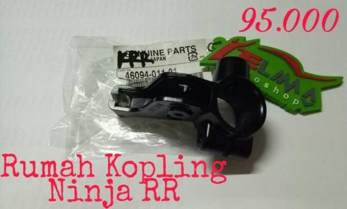harga Sparepart onderdil rumah handle kopling kawasaki ninja rr ninjarr ori Tokopedia.com