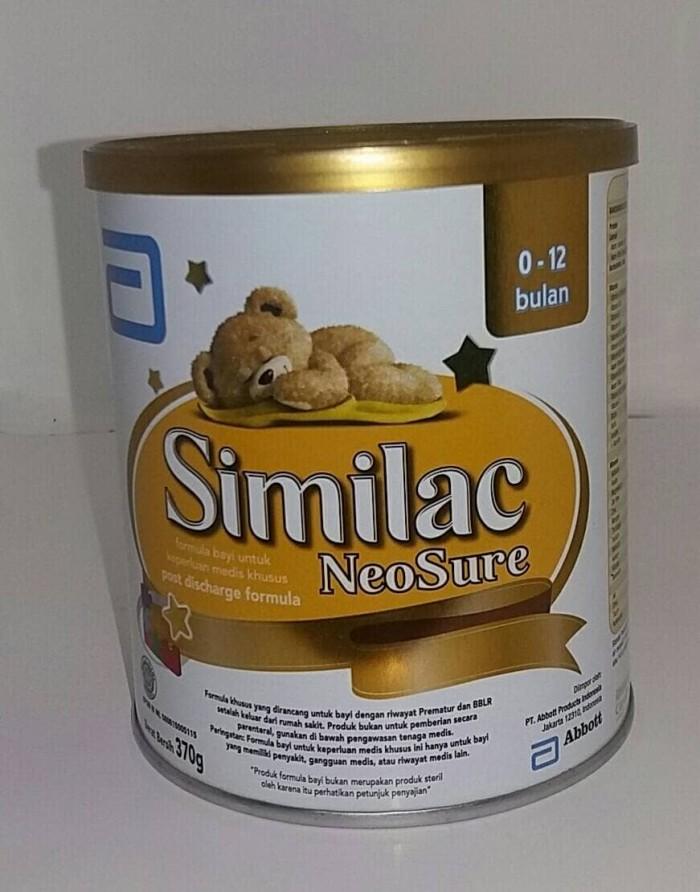 Susu Similac Neosure (0-12 bulan)