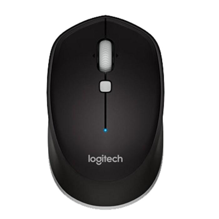 Jual Mouse Bluetooth LOGITECH M337 Win, Mac OS, Linux 33ft - Kota Bandung -  Zupermart | Tokopedia