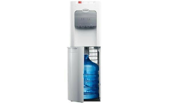 Info Dispenser Sharp Galon Bawah Hargano.com