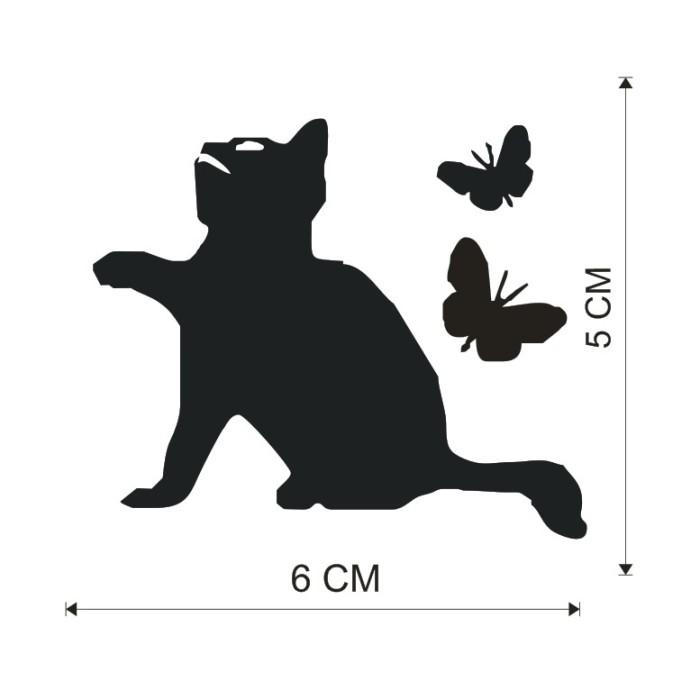 Download 66+  Gambar Kucing Siluet Terlihat Keren Gratis
