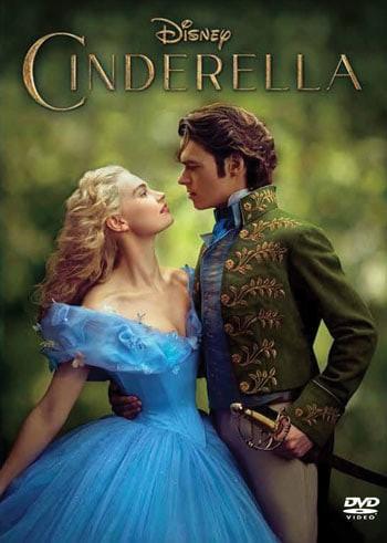 harga Dvd original film sale cinderella (live action) Tokopedia.com