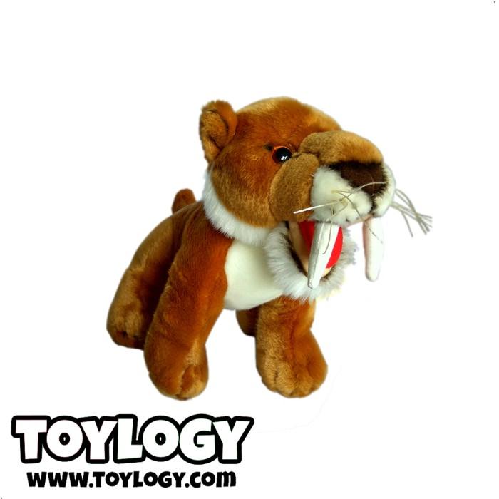 harga Boneka hewan diego ( singa gunung stuffed plush animal doll ) 14 inch Tokopedia.com