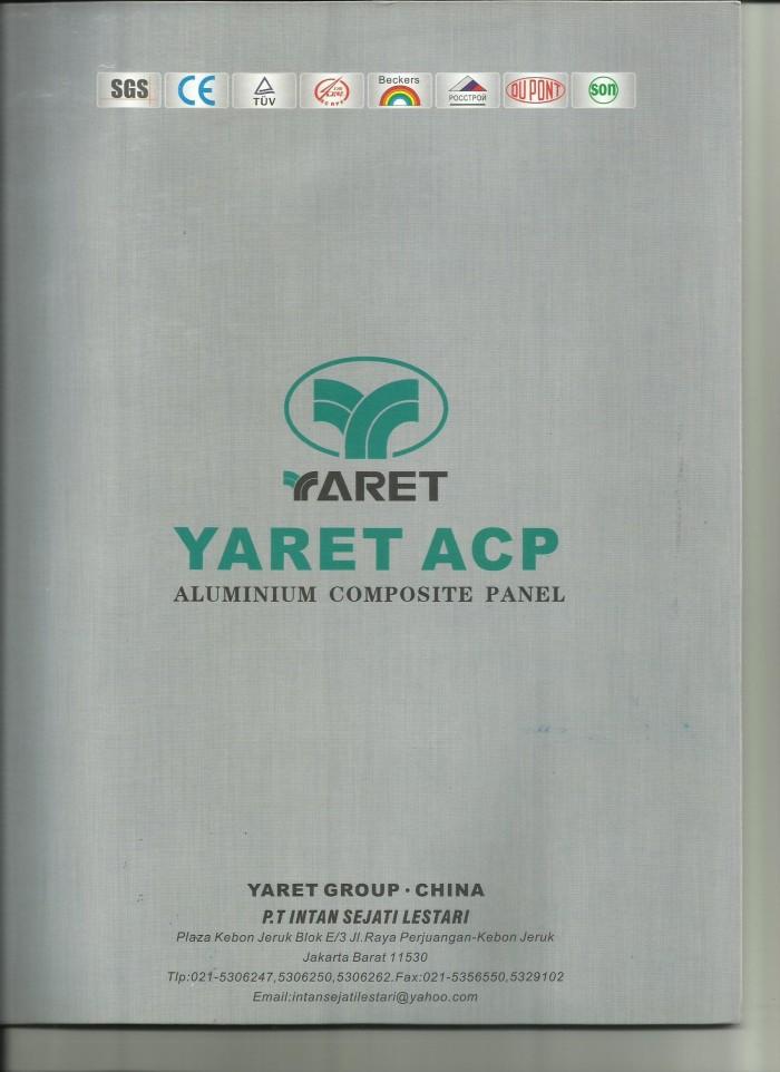 Foto Produk ACP Yaret dari The Plug