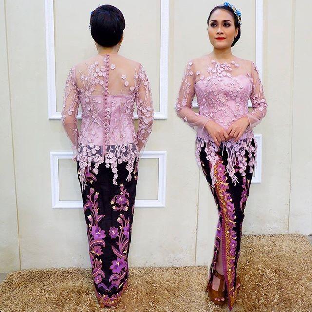 Jual Model Kebaya Wisuda Kebaya Modern Baju Wisuda Kebaya Wisud 2017 Kota Surakarta Kebaya Modern Murah Tokopedia