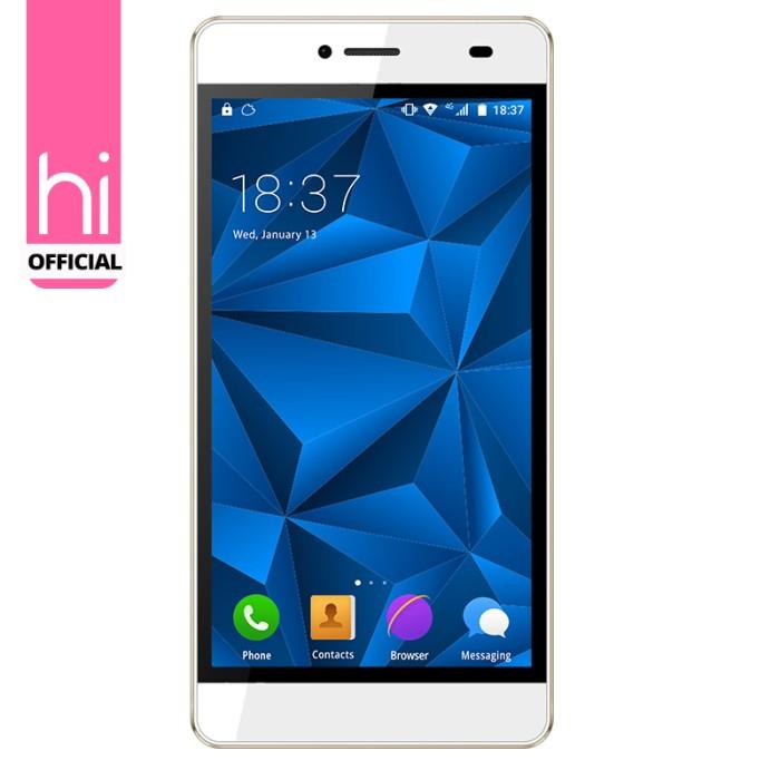 Himax hclassic official store - garansi resmi himax indonesia - putih
