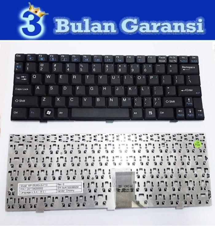 harga Keyboard laptop axioo m73sr m72sr neon tvs8122 mlc mlm Tokopedia.com