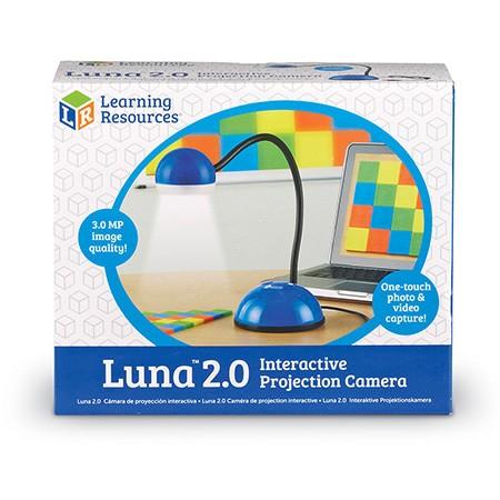 Jual Learning Resources Luna 2.0 Projection Camera Ler-4427 Alat Peraga Harga Promo Terbaru