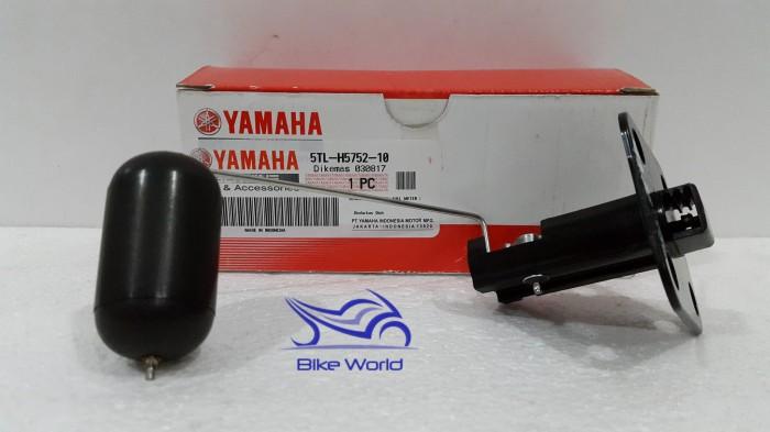 harga Pelampung tangki mio 5tl-h5752-10 yamaha genuine parts & accessories Tokopedia.com