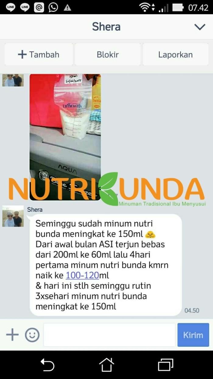 Asi Booster Tea Minuman Pelancar Gratis Magic Towel Update 210gr Search Source Nutribunda Teh