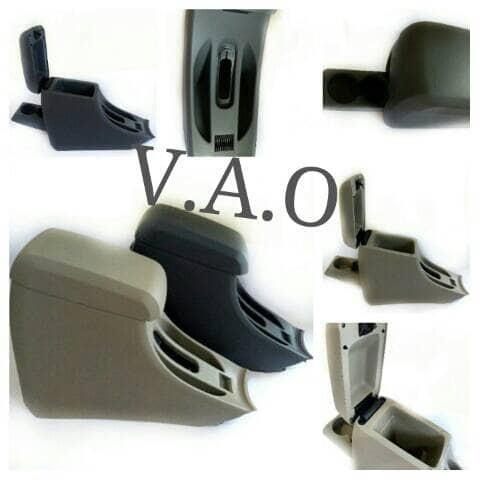 harga Console box / armrest box all grand new avanza / xenia - veloz Tokopedia.com