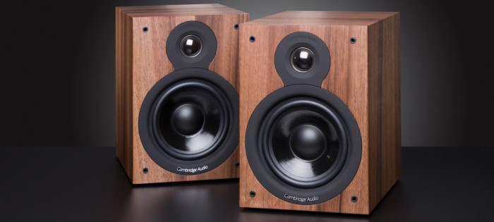 harga Cambridge audio sx50 bookshelf speakers Tokopedia.com