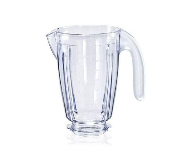 harga Sparepart gelas plastik blender philips hr2115/hr2116/hr2061/hr2071 Tokopedia.com