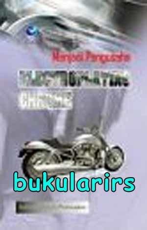 harga Buku menjadi pengusaha electroplating chrome Tokopedia.com
