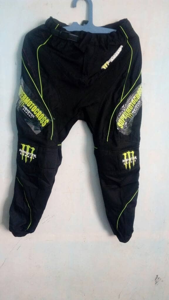 harga Grosir murah celana trail cross adventure monster energy panjang hitam Tokopedia.com
