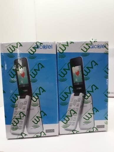harga Hp alcatel 2051d dual sim Tokopedia.com
