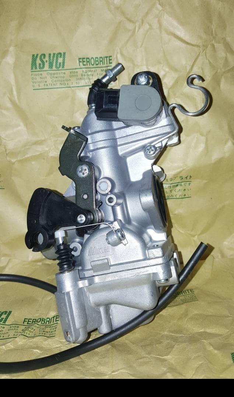 harga Karbu karburator yamaha jupiter mx old (mikuni thailand - baru) Tokopedia.com