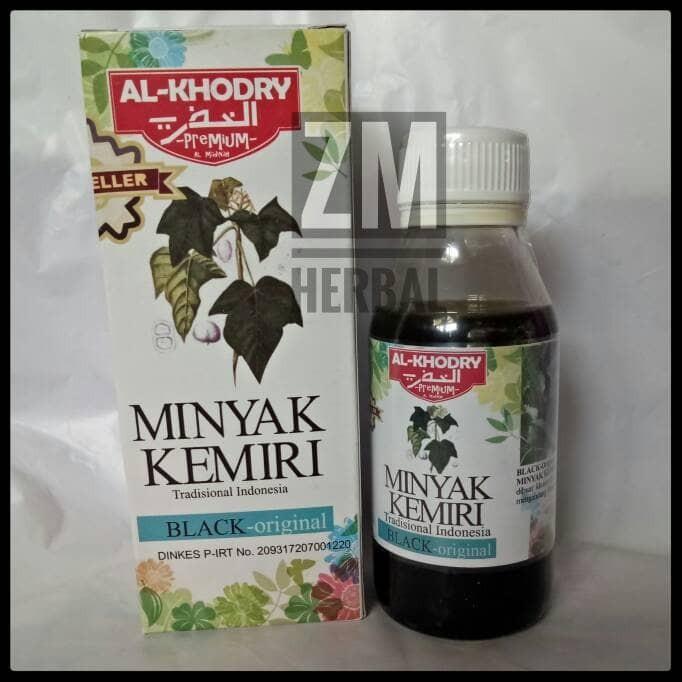 Harga Minyak Kemiri Di Alfamart Katalog.or.id