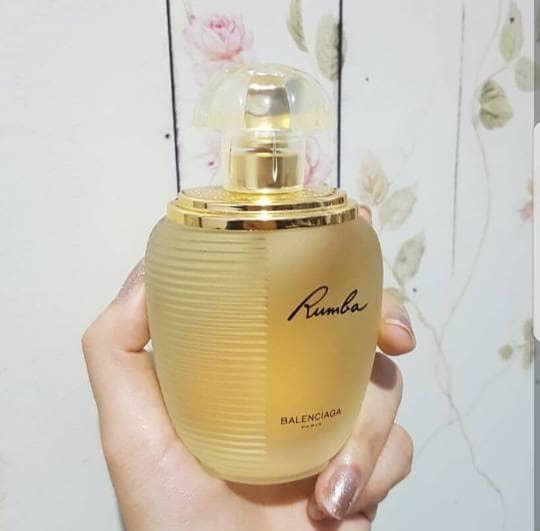 balenciaga rumba parfum