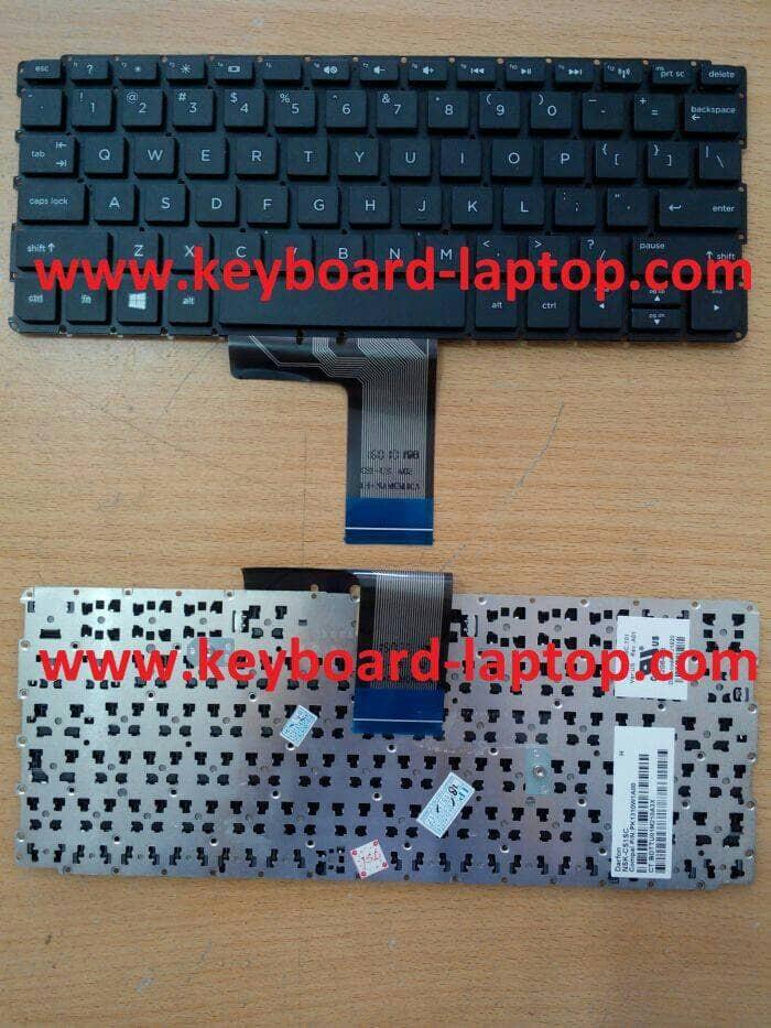 harga Keyboard hp pavilion 11-e012au Tokopedia.com