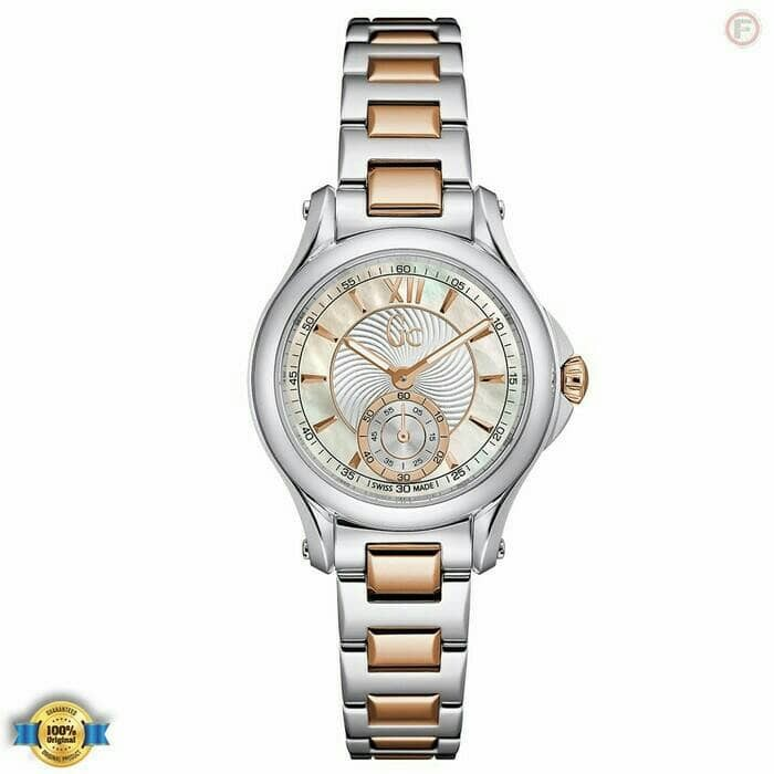 Guess Collection Gc Cablechic Y18001l1 Jam Tangan Wanita Stainless Source · GUESS Collection GC X73001M1S DIAMOND ROSEGOLD Body Dial for Source jam