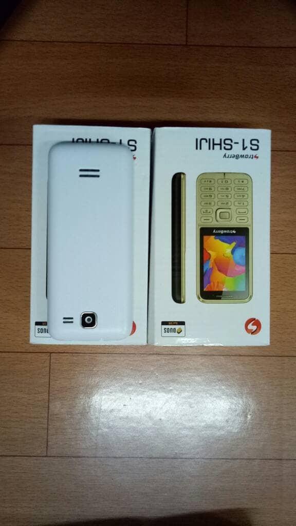 harga Hp handphone strawberry st s1 sts1 shiji Tokopedia.com
