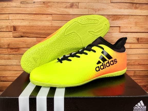 Katalog Sepatu Futsal X Techfit Hargano.com