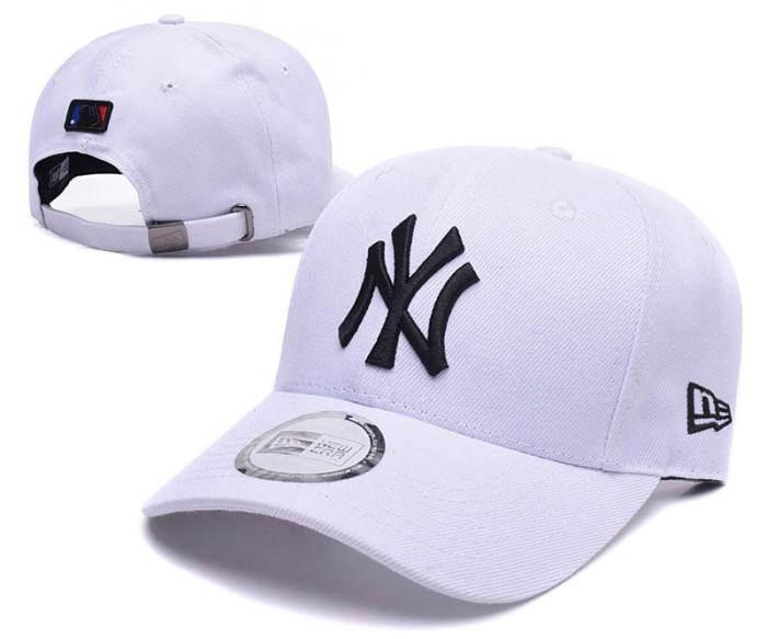 harga Topi Straback Baseball Caps Ny New York Yankees Putih White Import  Tokopedia.com c9676922ce
