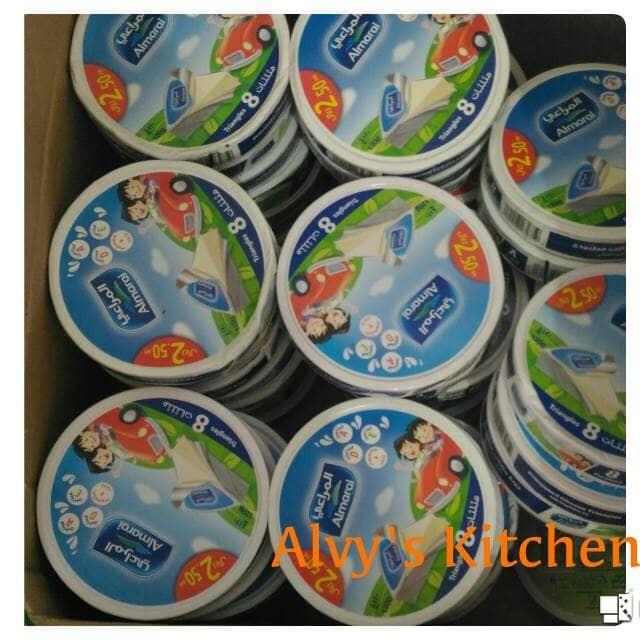 harga Keju almarai Tokopedia.com