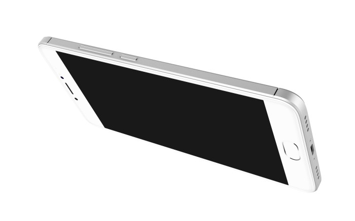 "LUNA G55 SILVER, 5.5"", RAM 4GB/32GB ROM, 4000mAh Battery, Fingerprint"