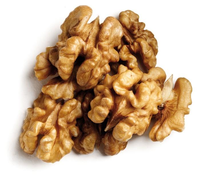harga Natural raw walnut 500 gram kacang walnut 500 gr superfood organic Tokopedia.com