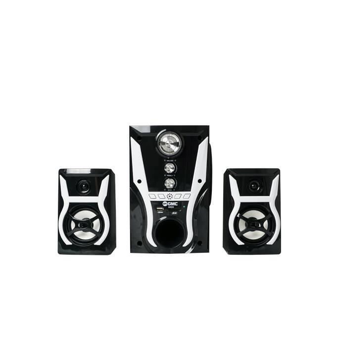 harga Speaker woofer gmc 888k + bt - disass jogja Tokopedia.com
